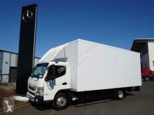 Camion Mitsubishi Fuso Mitsubishi 7C18 Koffer+LBW Klima NL 3.240kg fourgon occasion