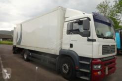 Camion fourgon MAN TGA TGA 18.430, LBW