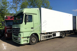 Mercedes Actros MERCEDES-BENZ ACTROS 1841 truck used refrigerated