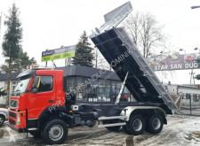 Camion Volvo FM 440 6x6 BORDMATIK EURO 4 KIPPER L benne occasion