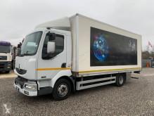 Teherautó Renault Midlum használt furgon