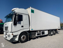 Iveco Stralis truck used refrigerated