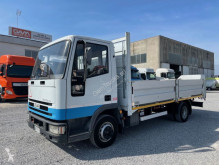 Iveco Eurocargo truck used dropside