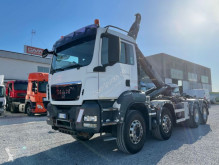 Camion MAN 41.480 polybenne occasion