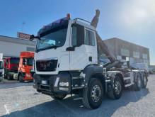 Camion MAN 41.480 scarrabile usato