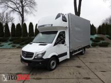 Camion savoyarde Mercedes SPRINTER316