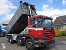 Camion benne Scania P114