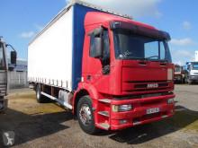 Camion rideaux coulissants (plsc) Iveco Cursor 270