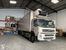 Volvo FM13 400 truck used mono temperature refrigerated