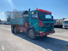 Camion Volvo FM 380 benne occasion