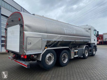 Scania food tanker truck R 520