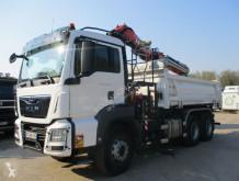 Camion ribaltabile bilaterale MAN TGS 33.420