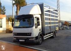 Camião DAF LF 45.180 estrado / caixa aberta usado