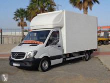 Mercedes box truck Sprinter 314 CDI