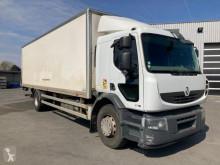 Camion Renault Premium 270 DXI furgon second-hand