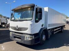 Camião chassis Renault Premium