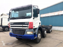 Camion telaio DAF CF85