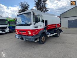 Vrachtwagen tank Renault Midliner 150