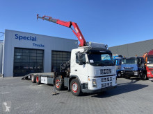 Camion Volvo FM 440 porte voitures occasion