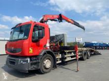 Renault heavy equipment transport truck Premium Lander 380.26 DXI