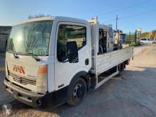 Nissan concrete pump truck truck Cabstar 45.13