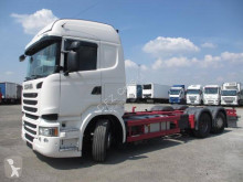 Scania chassis truck R 450