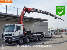 Camion cassone MAN TGS
