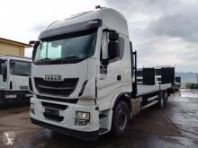 Lastbil Iveco Stralis 260 S 46 maskinbärare begagnad