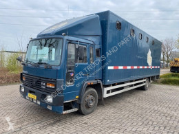 Camion Volvo FL 614 fourgon occasion
