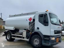 DAF szénhidrogének tartálykocsi teherautó LF 250