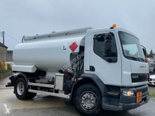 DAF oil/fuel tanker truck LF 250