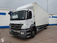 Mercedes double deck box truck Axor 1829 NL