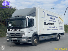 Mercedes Atego 1224 truck used box