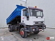 Camion Iveco Eurotrakker benne occasion