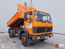 Camion Mercedes SK 1617 benne occasion