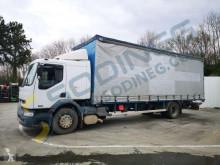 Renault 270 DCI használt egyéb teherautók