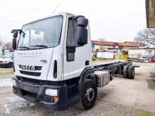 Camion châssis Iveco Eurocargo 160 E 21