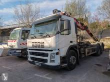 Kamion vícečetná korba Volvo FM 380