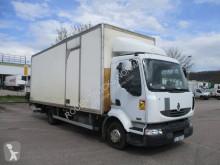 Camion furgone plywood / polyfond Renault Midlum 220.12 C