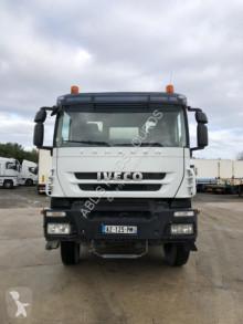 Camião Iveco Eurotrakker 360 betão betoneira / Misturador usado