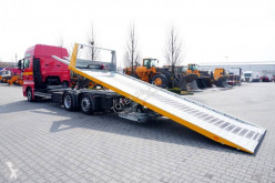 Kamion MAN TGX 24.360 odstraňování poruch použitý