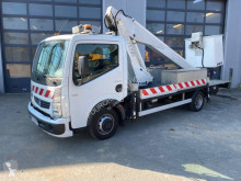Camion nacelle Renault Maxity 130 DXI