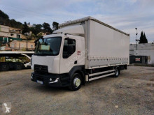 Camion Renault D-Series 250.13 DTI 8 savoyarde occasion