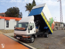 Camion Mitsubishi Canter benne occasion
