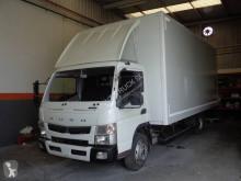 Mitsubishi furgon teherautó