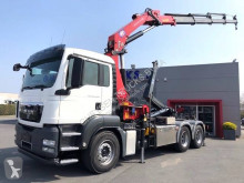 Camion multiplu MAN TGS 26.400