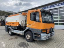 Camion citerne hydrocarbures Mercedes Atego 1223 4x2 Tankwagen Esterer