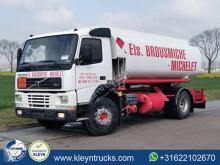 Lastbil tank kemikalier Volvo FM7