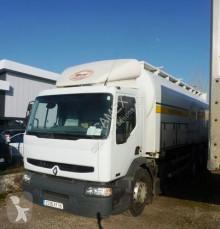 Camion Renault Premium 320 cisterna polverulenti usato