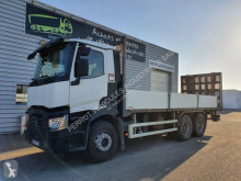 Renault C-Series 430 truck used heavy equipment transport